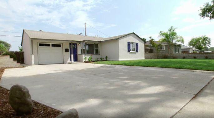 塔里克·穆萨成功翻新了房子