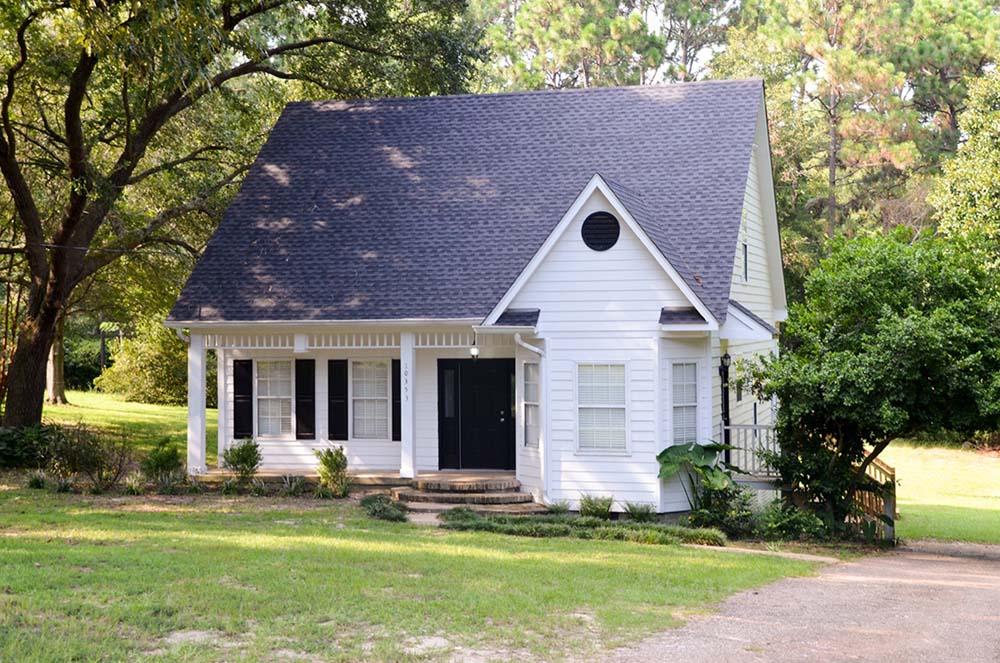 2019美国房产资讯--如何维护房子屋顶