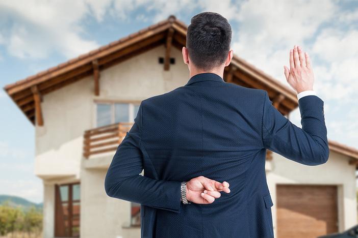 8个迹象表明你的房地产经纪人不好