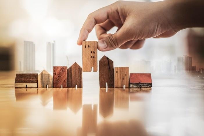 房地产致富的四大途径