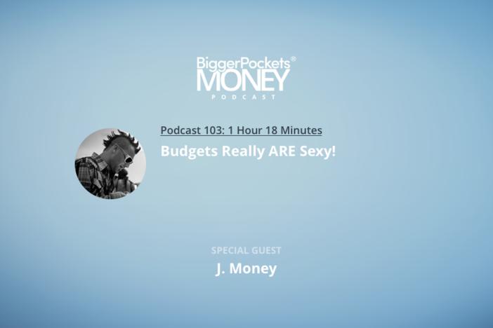 大口袋商务播客第103期:预算是诱人的