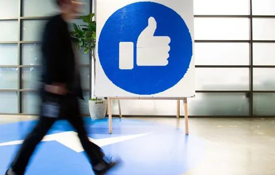 facebook:我们不应该成为候选人广告中的守护人