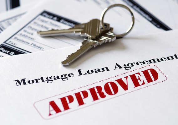 如何获得抵押贷款或再融资的最佳利率