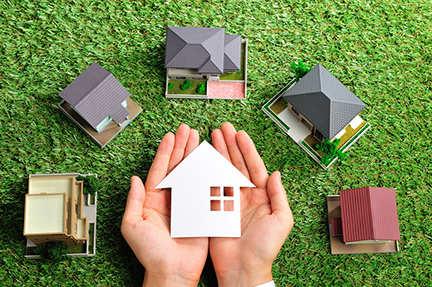 投资房产的经验