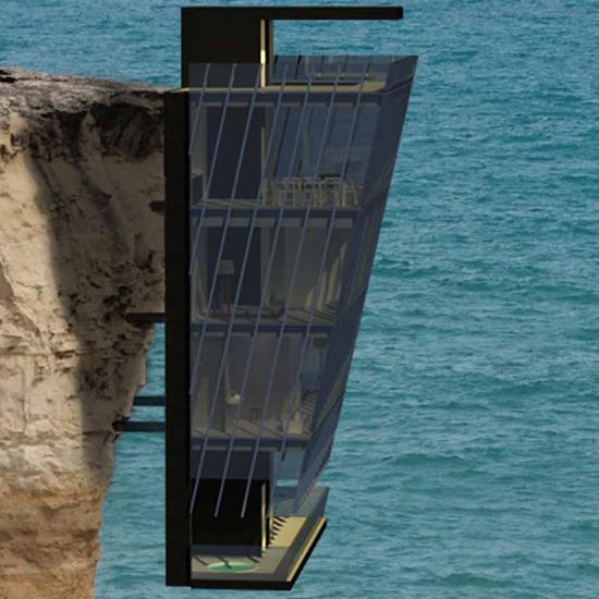 住宅设计新趋势!
